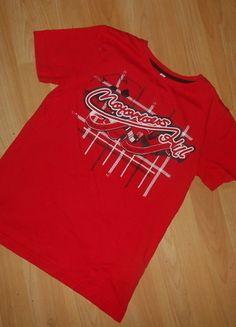 Kaufe meinen Artikel bei #Mamikreisel http://www.mamikreisel.de/kleidung-fur-jungs/kurzarmelige-t-shirts/30276954-t-shirt-gr-146-152-ca-guter-zustand