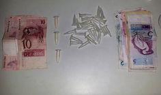 Comerciante e detida por tráfico e corrupção de menor em Tabira - PE   S1 Notícias