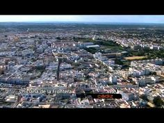 España, entre el cielo y la tierra. 22 - El sur del sur (Cádiz, Ceuta y Melilla).