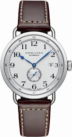H78465553 - Authorized Hamilton watch dealer - Mens Hamilton Navy Pioneer, Hamilton watch, Hamilton watches
