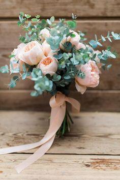 Pink summer rose wedding bouquet with pink ribbon. Pink summer rose wedding bouquet with pink ribbon. Summer Wedding Bouquets, Rose Wedding Bouquet, Bride Bouquets, Bridal Flowers, Floral Wedding, Summer Weddings, Bridal Bouquet Diy, Garden Roses Wedding, Carnation Wedding