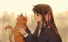 Fruits Basket Cosplay, Fruits Basket Kyo, Manga Anime, Anime Art, Manga Art, Itslopez, Tohru Honda, Another Anime, Sketchbook Inspiration