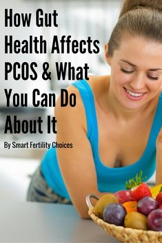 This is so important for anyone who has PCOS to learn about! Click the image above to read this blog post!