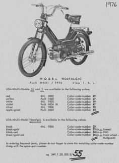 Handy    diagram    of the E50    Puch    engine   MOPEDS     Lil Chopz