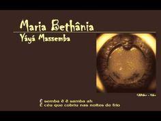 ▶ Maria Bethânia - Oração de São Francisco de Assis. - YouTube