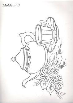 Pintura em Tecido - Rosana Mello - Álbuns da web do Picasa
