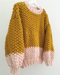 p/gestrickter-pullover-stricken-pullover-strickpullover-muster-muster - The world's most private search engine Knitting Blogs, Free Knitting, Knitting Projects, Crochet Projects, Knitting Patterns, Crochet Patterns, Knitting Ideas, Love Crochet, Knit Crochet