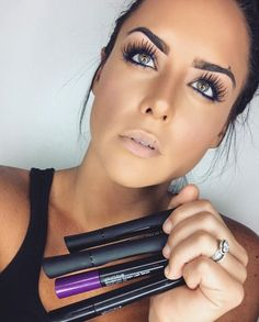 Achieve the ultimate lashes!