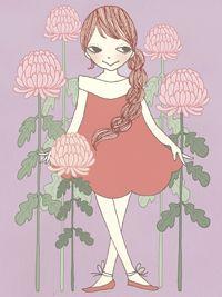 Escorpio - Yoko Furusho - Baby Zodiac Signs