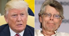 Donald Trump blocked Stephen King on Twitter. Luckily J.K. Rowling is here to help