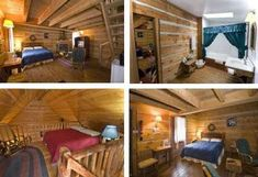 Merveilleux Galena Log Cabin Getaway   2 Hours And 45 Minutes
