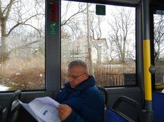 bus reader