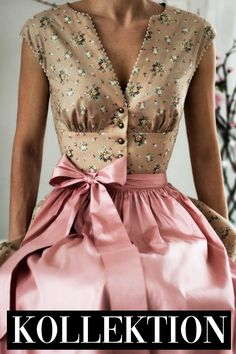 Buy Dirndl and Trachten fashion from our 2019 collection online - Buy exclusive designer dirndls & traditional costumes online - Modest Dresses, Simple Dresses, Long Dresses, Elegant Dresses, Party Dresses, Beautiful Dresses, Casual Dresses, Formal Dresses, Vintage Outfits