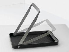 Stelton Take Away Tray designed by Klaus Rath