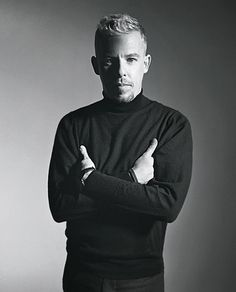 Alexander McQueen — FASHION IN REVOLT