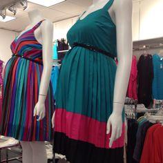 Motherhood maternity dresses-possible baby shower dress