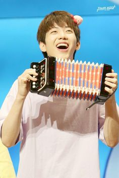 A baby drum. Day6 Dowoon, Jae Day6, Kim Wonpil, Young K, Korean Music, Just In Case, Drums, December, Kpop