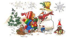ʕ •́؈•̀ ₎♥ Christmas