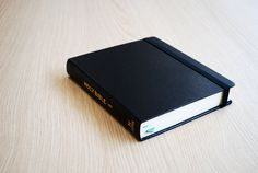For Bible readers who love to add their own notes, references and personal reflections, this journalling Bible with wide margins and ruled lines is perfect. |   NIV Journalling Black Hardback Bible |  ISBN: 9781473607712