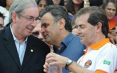 BLOG DO IRINEU MESSIAS: Janio de Freitas: Corrupto Cunha sobrevive com apo...