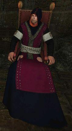Hierarcha Hemelfart The Negotiator, The Witcher, Gaming, Dresses, Fashion, Vestidos, Moda, Videogames, Fashion Styles
