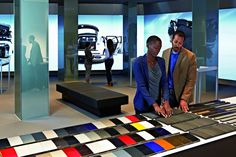 Audi4Ever - a4e Blog - Detail - Presse - Audi City: Der Cyberstore für die Metropole geht an den Start