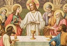 Život Cirkvi vo svete 5/2021 Painting, Bible, Painting Art, Paintings, Painted Canvas, Drawings