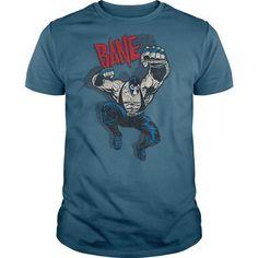 Batman Bane Vintage #sunfrogshirt
