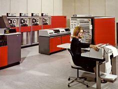 現在のテクノロジーの原点――50年目を迎えたメインフレームの起源とこれから