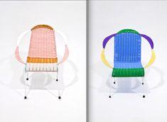 4 Marni Salone del Mobile Chairs Sedia Sala, €380