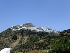 Milos island Greece Greek Islands, Byzantine, Mount Everest, Greece, Mountains, Nature, Pictures, Travel, Greek Isles