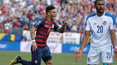 Dom Dwyer scores again but U.S. look sloppy in Gold Cup draw with Panama
