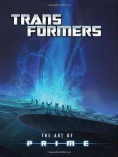 Transformers: Art of Prime @ niftywarehouse.com #NiftyWarehouse #Movies #Transformers