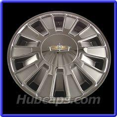 Chevrolet Caprice Hub Caps, Center Caps & Wheel Covers - Hubcaps.com #chevrolet #chevroletcaprice #caprice #chevy #hubcaps #wheelcovers