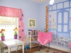 7 Traditional  Playroom Ideas For Girls 2017 On Kids' Playroom Ideas | Kids Room Ideas For Playroom, Bedroom, Bathroom