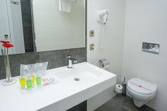 hotel joan miro museum porcelanosa bathrooms noken 02 - Noken Porcelanosa
