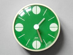 This Krups clock would go great in my kitchen!!