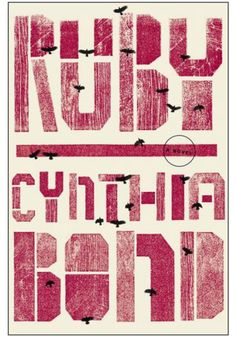 """Though 53-year-old Cynthia Bond has been teaching writing to homeless and at-risk youth for more than 15 years, she'd never published a book herself. Now, with her novel Ruby, Bond proves to be a powerful literary force, a writer whose unflinching yet lyrical prose is reminiscent of Toni Morrison's. Ruby Bell—""""the kind of pretty it hurt to look at""""—is Bond's operatic heroine, a tragic character inspired by the author's own experiences and by the East ..."""