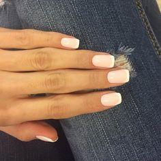 #Nagel 50 Super Französisch Tipp Nägel, um eine weitere Dimension Ihrer Maniküre zu bringen #50 #Super #Französisch #Tipp #Nägel, #um #eine #weitere #Dimension #Ihrer #Maniküre #zu #bringen
