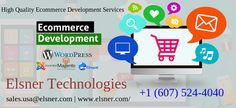 How to Select Ideal Ecommerce Development Services Provider  Here is list of Some Tips and guidelines for Choosing the best Ecommerce Development Services Firm. Elsner Technologies is the leading ecommerce development services provider from last many years.