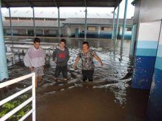 Jornal Sobral: Aulas Suspensas Devido às Chuvas