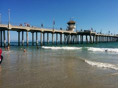 Huntington Beach, CA in Huntington Beach, CA