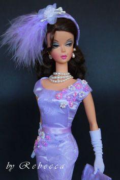 OOAK-Fashion-for-Silkstone-Barbie-by-Rebecca