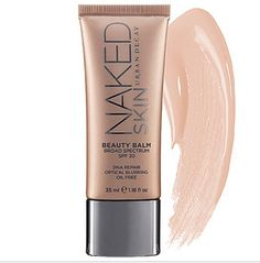Naked Skin Beauty Balm $12