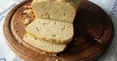 Cozinha da Ceci: Pão sem glúten