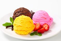 #4k ice cream hd wallpaper (4235x2823)
