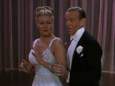 """They Can't Take That Away From Me,"" performed by Fred Astaire and Ginger Rogers in ""The Barkleys of Broadway"" (1949.) This was the last film the iconic team of Astaire and Rogers ever made together."