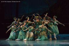 Dutch National Ballet - Fairytales Part I: The Dream