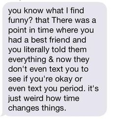 Everyone has an ex best friend Ex Best Friend Quotes, Bff Quotes, Real Quotes, Tweet Quotes, Mood Quotes, Friendship Quotes, Funny Quotes, Lost Friendship, Wisdom Quotes