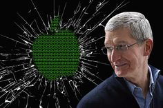 A 2015 court case shows the tech giant was willing to play ball with the government before—and is only stopping now because it might 'tarnish the Apple brand.'